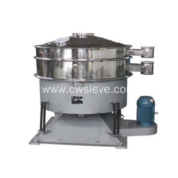 Tumbler Screening Machine used in dairy powders